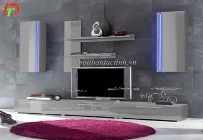 Kệ tivi gỗ công nghiệp KTV11