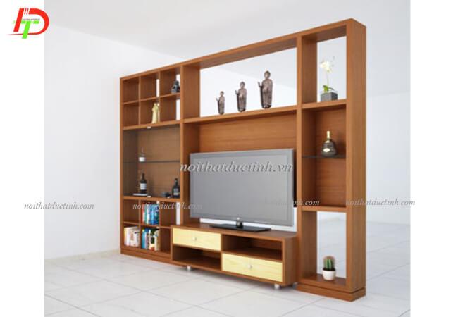 Kệ tivi gỗ KTV29