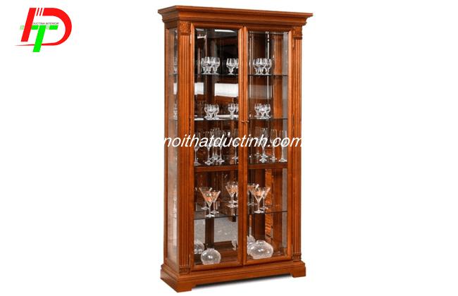 Tủ rượu kính TR10