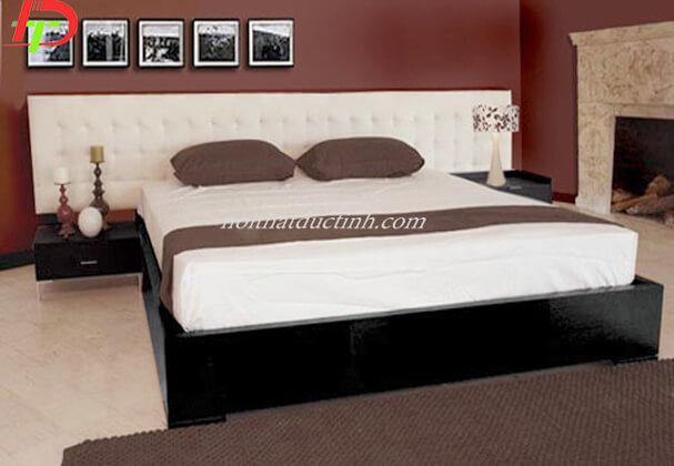 Giường ngủ cao cấp GN13