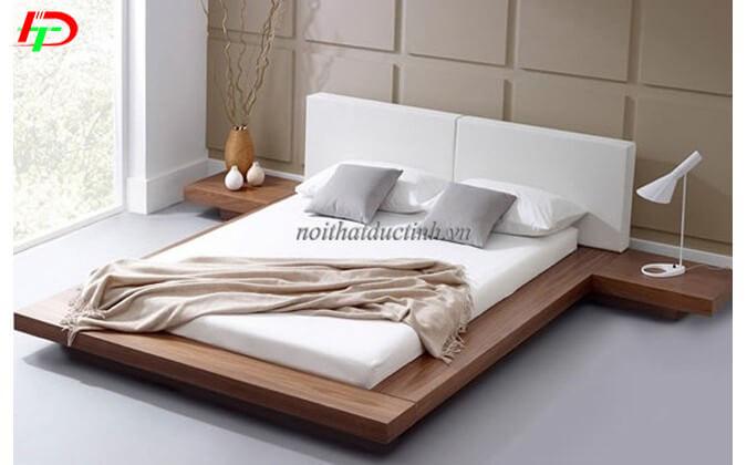 Giường ngủ đẹp GN21