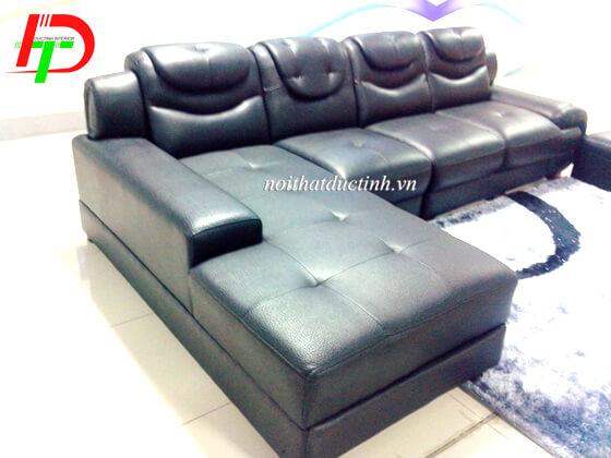 Ghế sofa da thật SF47