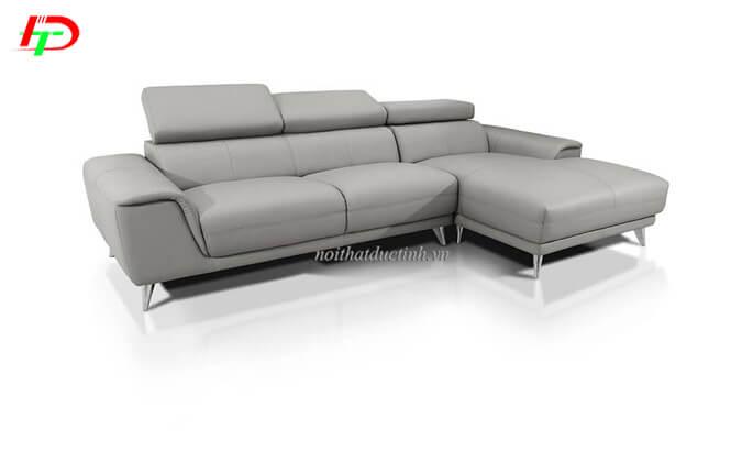 Sofa da phòng khách cao cấp SF59