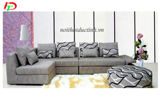 Sofa nỉ SF05