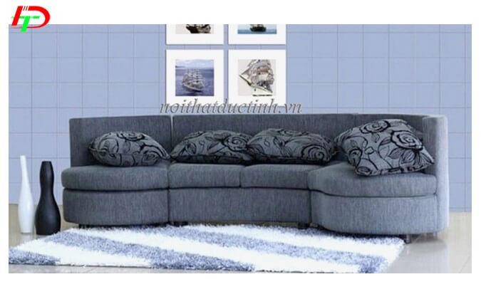 Sofa nỉ cao cấp SF02