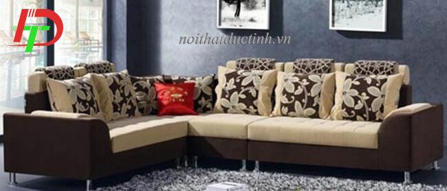 Sofa nỉ đẹp SF23
