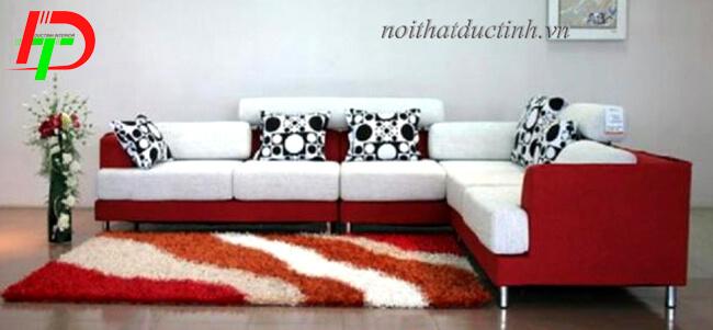 Sofa nỉ đẹp SF40