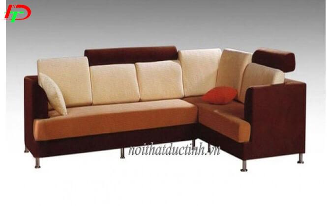 Sofa nỉ phòng khách SF31