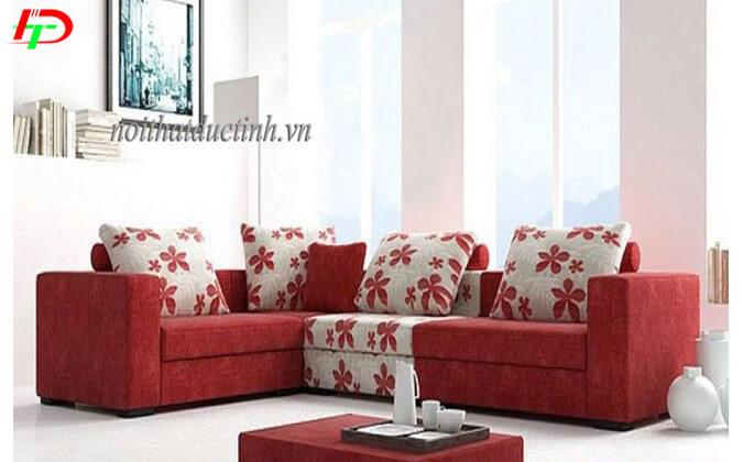 Sofa nỉ đẹp SF38