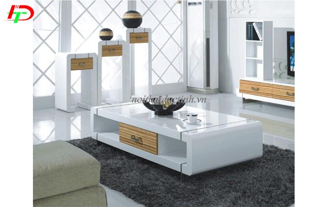 mẫu bàn trà thiết kế đơn giản hiện đại