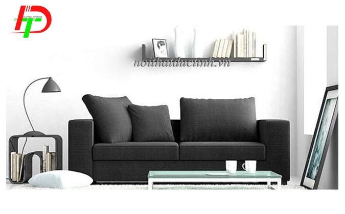 Ghế sofa đơn dành cho phòng diện tích nhỏ
